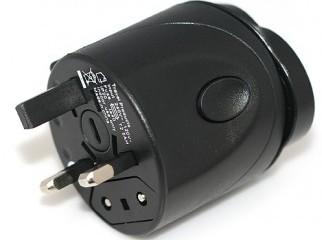 World Travel Adapter