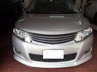 TOYOTA ALLION 2007-2012 BODYKITS BY BDKITZ