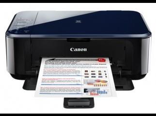 Canon Pixma E500 Ink Efficient All-in-One Printer