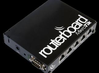 MikroTik Router 450G