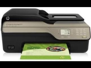 HP Deskjet Ink Advantage 4615 All-in-One Printer
