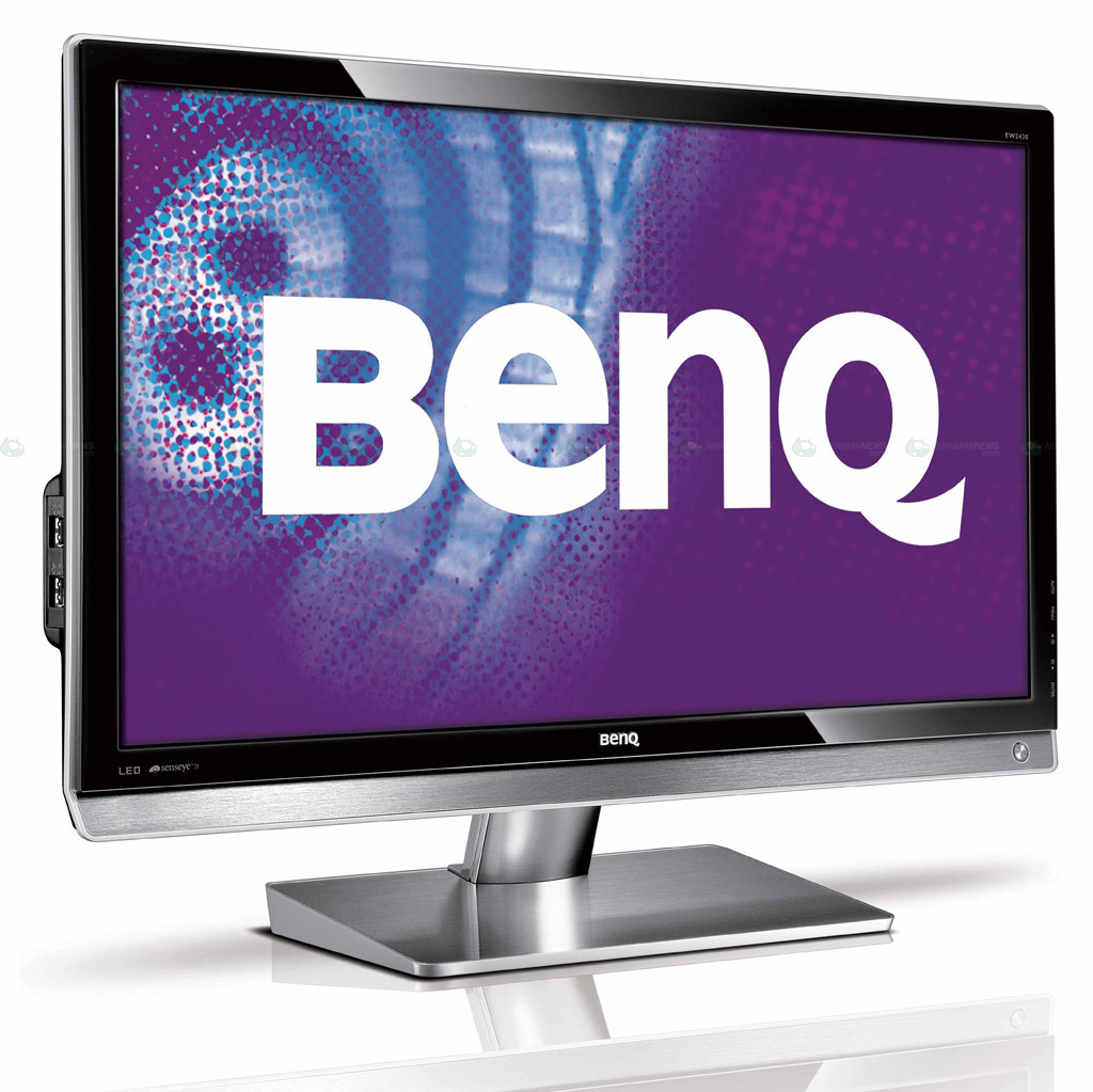 Brand New Benq EW2430 with 1 year full warranty. | ClickBD large image 0