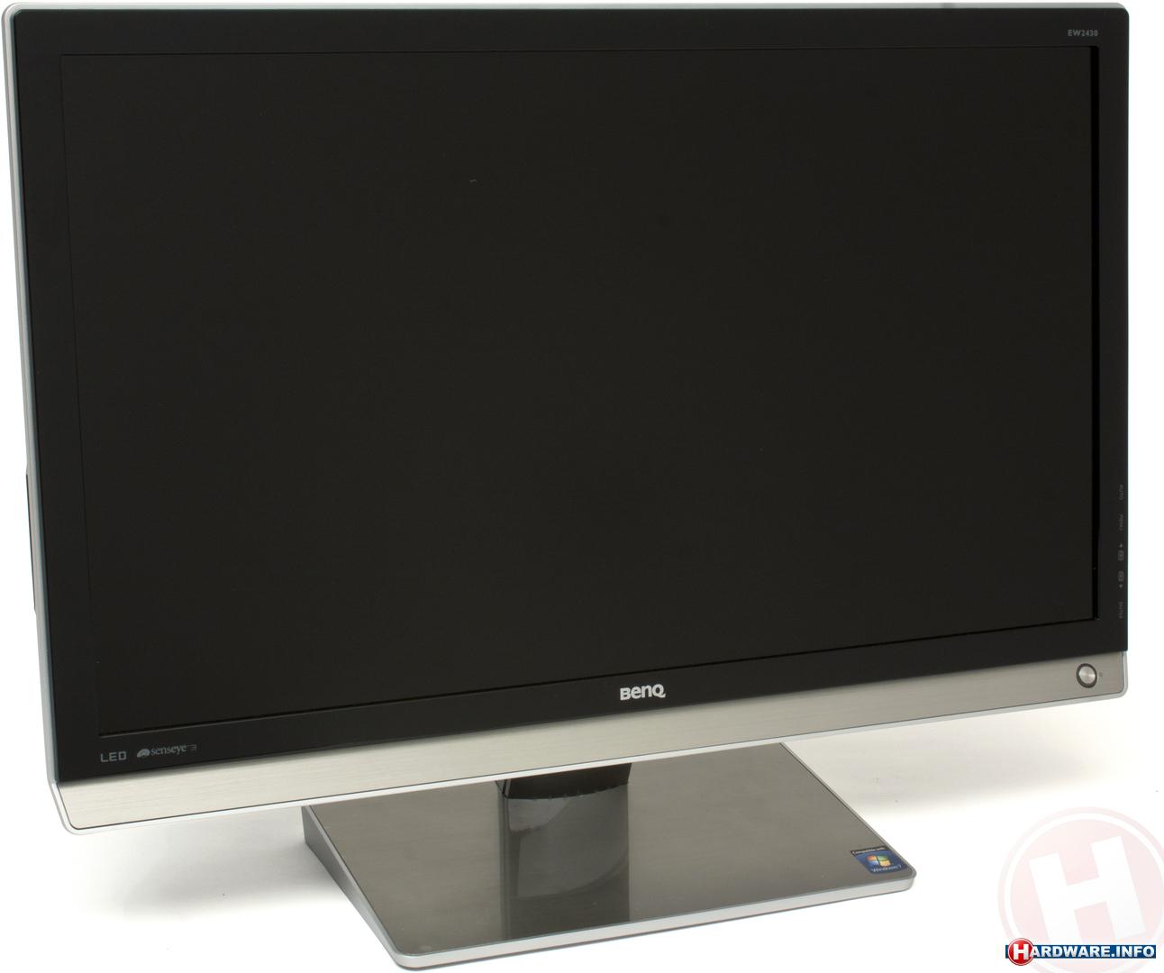 Brand New Benq EW2430 with 1 year full warranty. | ClickBD large image 2