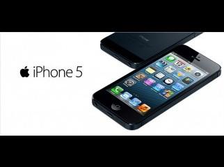 iPhone 5 16GB Brand New Factory Unlock Tk 60000 at truefone
