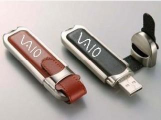 Sony Vaio Leather pendrive 8 GB