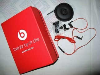 Monster Beats Tour Headphone is for sell
