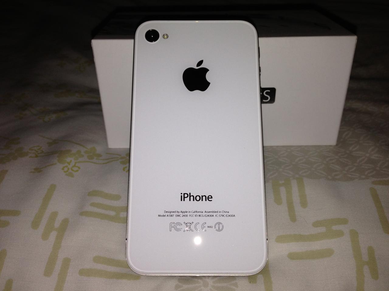 iPhone 4-4S - Biên Hòa, Đồng Nai ====>Thanh lý ít hàng trắng cho ...