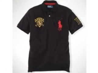 Ralph Lauren Men Short Sleeve Polos