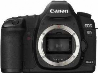 Canon 5D mark II at only BDT 130000