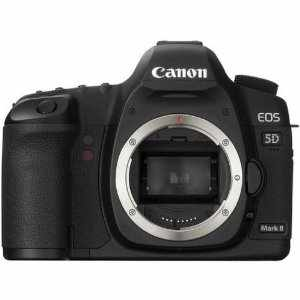 Canon 5D mark II at only BDT 130000 | ClickBD large image 0