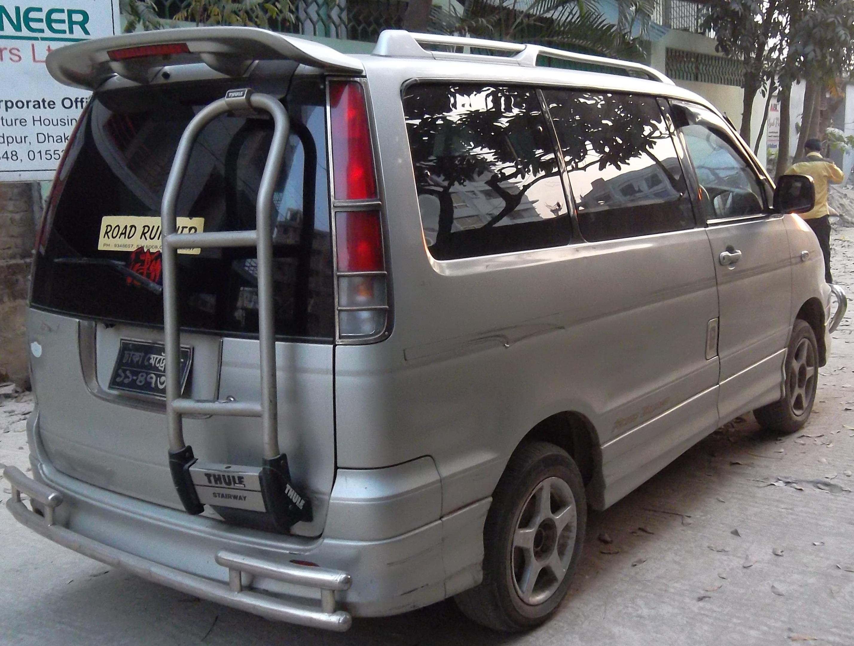 Used Car Sale In Dhaka