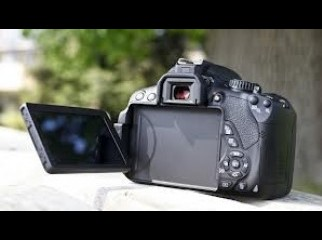 CANON 650D . BRAND NEW 01715914144