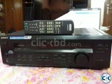 Sony 5.1 receiver very good condition USA