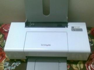 LEXMARK Z1320 Inkjet Photo Printer