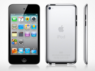 Apple iPod Touch 4th Generation.in good price