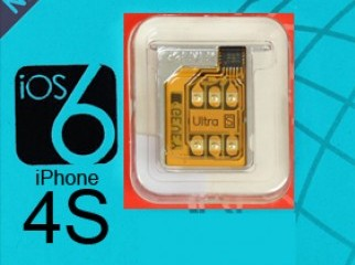 iPhone 4S ( Any Country ) Unlock  2500/=