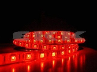 5 Meter RGB 5050 SMD Waterproof 300 LEDs Flexible Strip