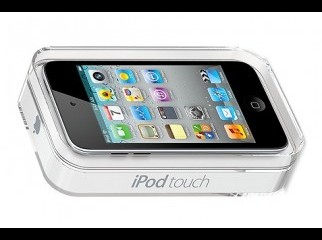 iPod touch iTouch 4th gen 32GB full fresh boxed