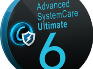 Advanced System Care Ulitmate 6
