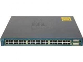 Cisco Switch Catalyst 3548XL 48port