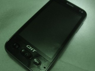 GHT ANDROID CELL PHONE