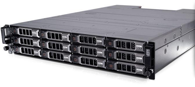Dell External iSCSI SAN Storage PowerVault MD3200i | ClickBD large image 0