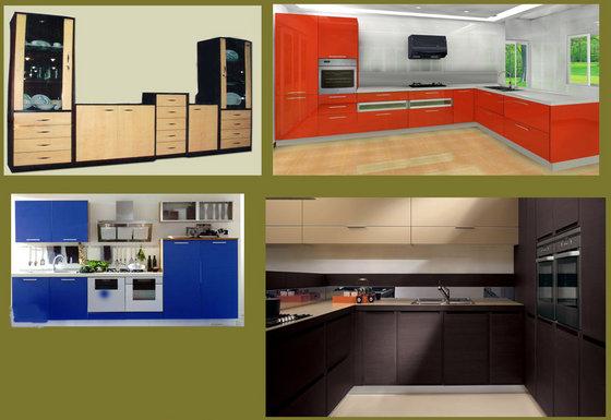 Kitchen Cabinet Kitchen Decoration Clickbd