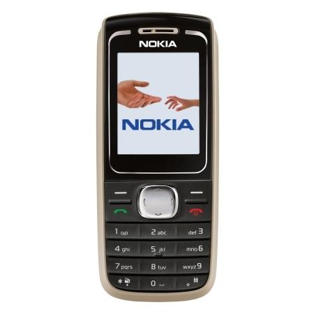 Nokia 1650 Black Factory Unlocked Mobile Phone 60 Day Warranty  eBay