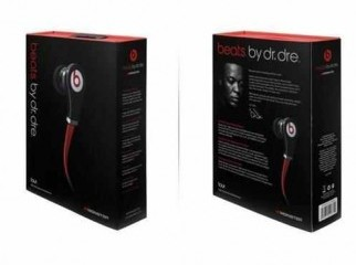 Beats audio and AWEI earphones
