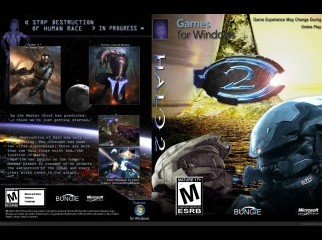 Play Halo 2 Vista version on Windows Xp ...01756812108