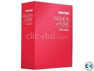 Pantone TCX Cotton Planner FHIC300 in Bangladesh