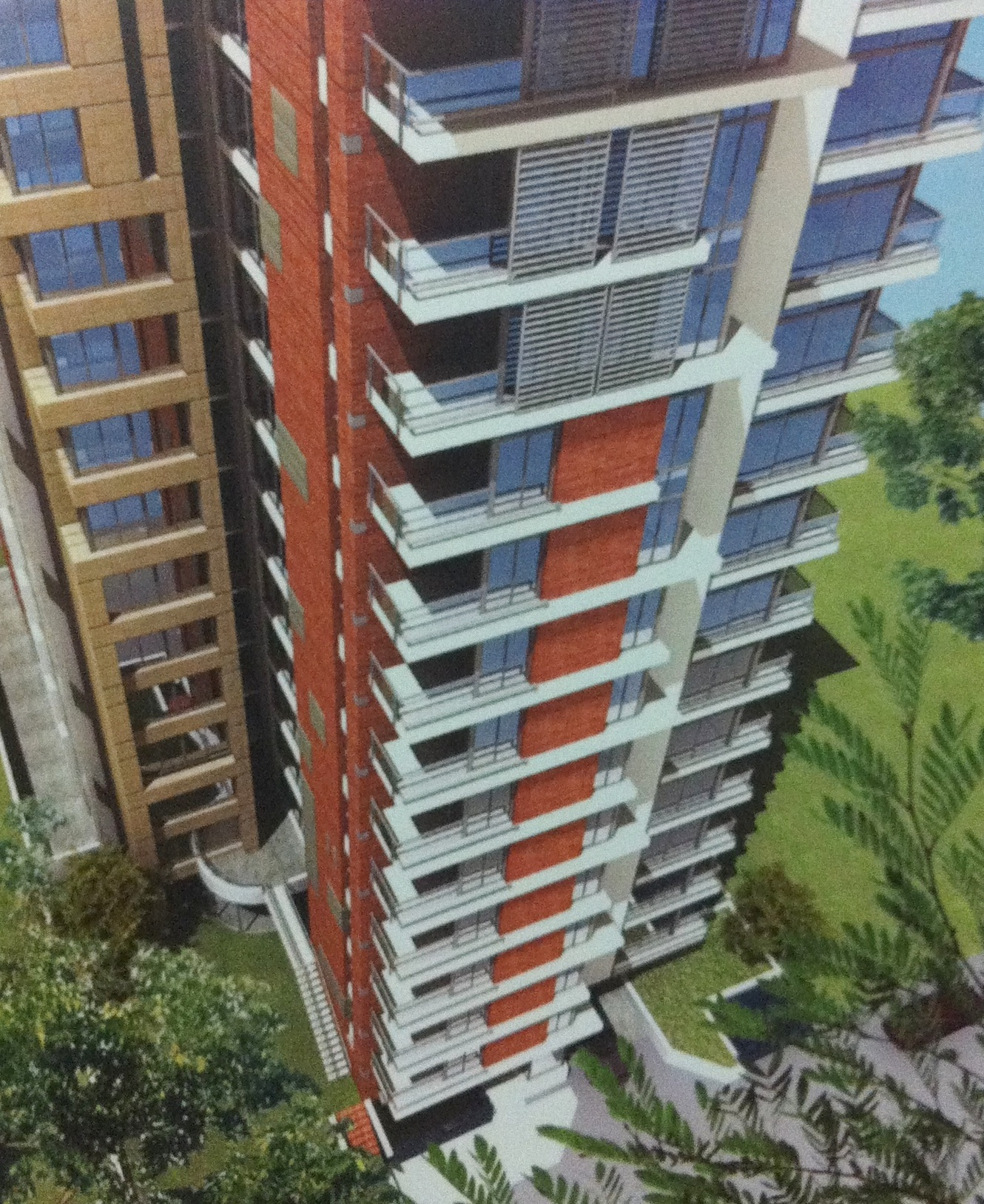 Exclusive Flat Sale At Dhanmondi 15 New 28 Old Clickbd