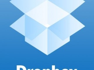 Dropbox account with 18GB space
