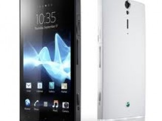 Sony Xperia S LT26i new and fully boxed black
