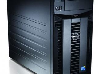 Dell TM PowerEdge TM T110 II Tower Server