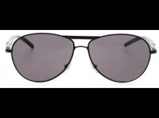 Diesel Compacton Aviator Sunglasses for Men-Black New