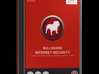 Bull Gard Internet Security Antivirus MicroSoft Recommend