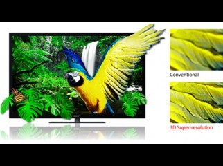 Sony BRAVIA ALL MODEL Any Size 22 -60 3D LED New Import