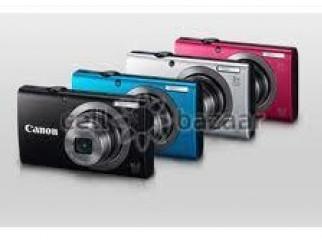 Canon PowerShot A2300 16 MP Digital Camera