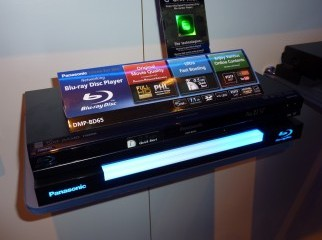 Panasonic Bluray Player 1 Bluray voltage converter
