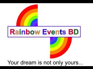 Rainbow Events Bd....An exclusive Event Management Firm