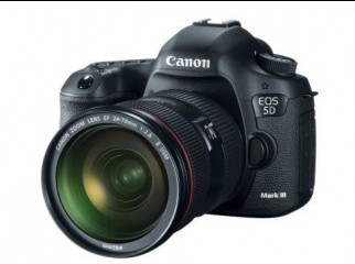 Buy New Canon EOS 5D mark iii and Nikon D800E DSLR camera