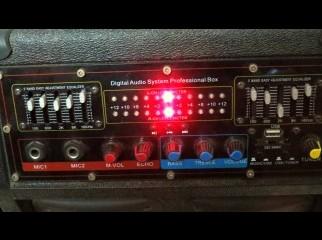 Watts speaker very cheap price.........100% Fresh condition