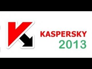 Kaspersky 2013 New version Lifetime 2user Licence.