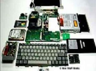 Laptop Servicing and Accssories at low price