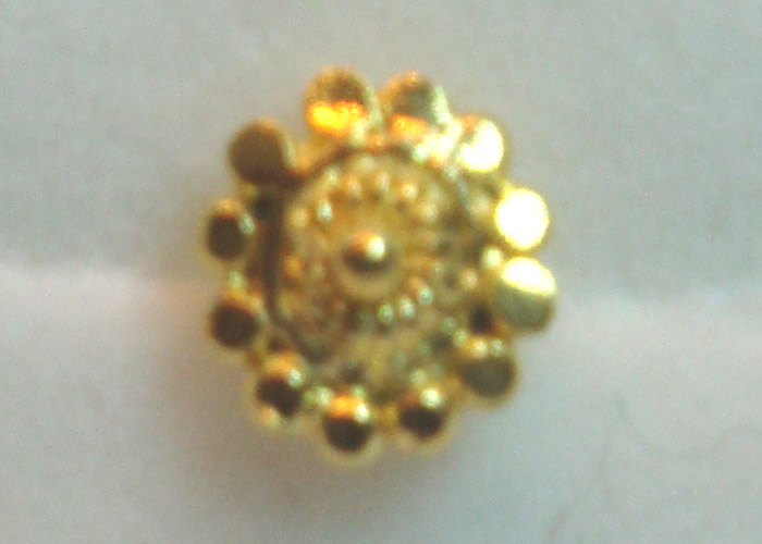Nose Pin 001 | ClickBD large image 0