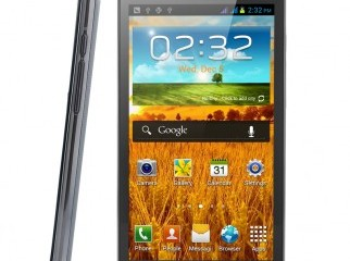 Mobile 8 Megapixel Camera 6 Inch 1GHz Dual Core 3G
