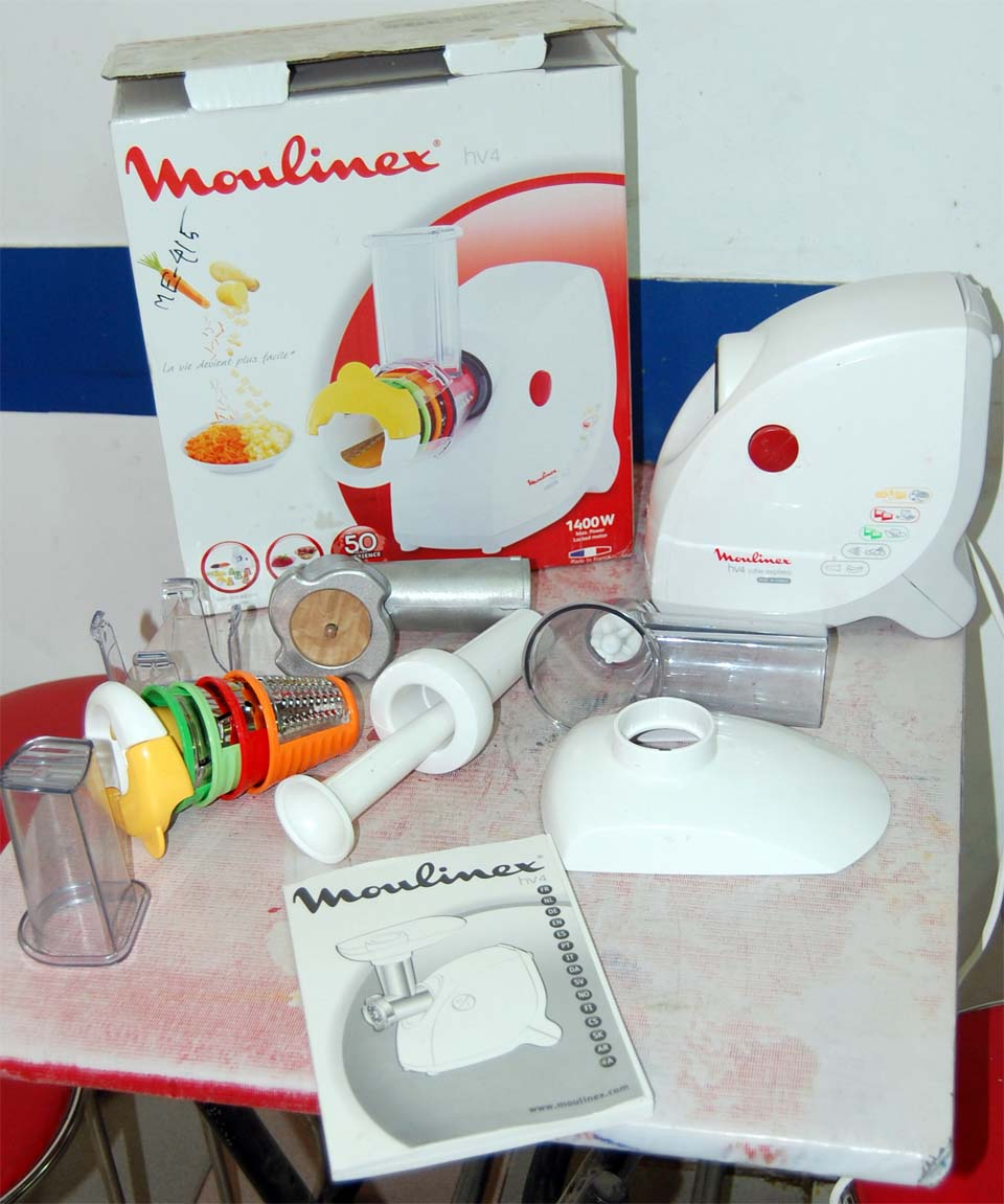 Moulinex meat grinder made in france clickbd for Bouilloire moulinex subito magic color
