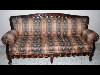 Sofa Set - Shil Koroi