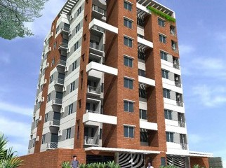 Luxurious Flat At Banani DOHS For Sale